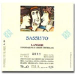 Sassisto Langhe DOC 2006 lt.0,75