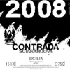 Contrada Sciaranuova 2008 Passopisciaro lt.0,75