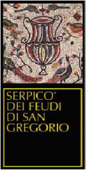 Serpico 2004 Feudi San Gregorio lt.0,75