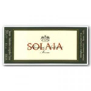 Solaia 2001 Antinori lt.0,75