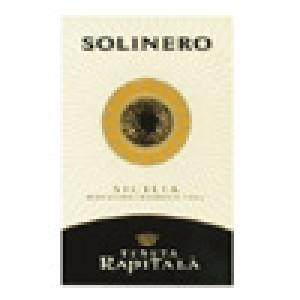 Solinero 2010 Rapitalà lt.0,75