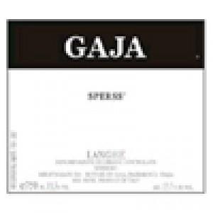 Sperss 2004 Gaja lt.0,75