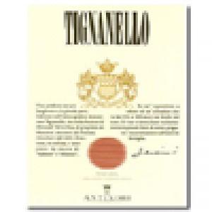 Tignanello 2005 Antinori lt.0,75