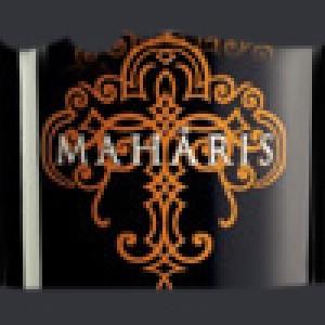 Mahâris 2008 Feudo Maccari lt.0,75