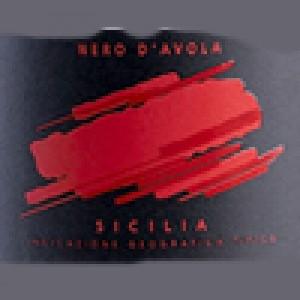 Nero d'Avola 2011 Feudo Maccari lt.0,75